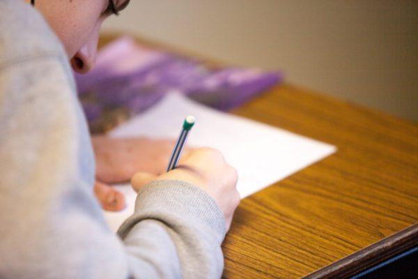 子供の勉強